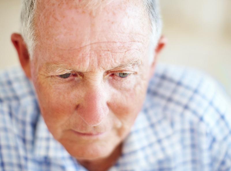 Post-Traumatic Stress Disorder – Healing A Broken Mind