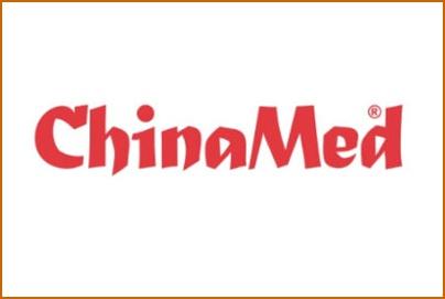 CHINA MED