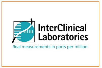 INTERCINICAL LABORATORIES